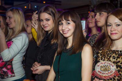 Вика Дайнеко, 13 ноября 2014 - Ресторан «Максимилианс» Самара - 14