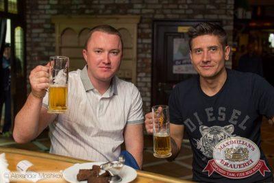 Вилли Токарев, 14 мая 2015 - Ресторан «Максимилианс» Самара - 29