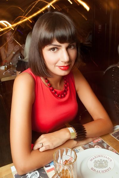 Винтаж, 21 ноября 2013 - Ресторан «Максимилианс» Самара - 07