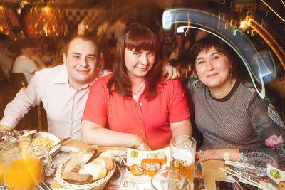 Винтаж, 21 ноября 2013 - Ресторан «Максимилианс» Самара - 24