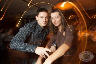 Владимир Кузьмин, 14 ноября 2013 - Ресторан «Максимилианс» Самара - 17