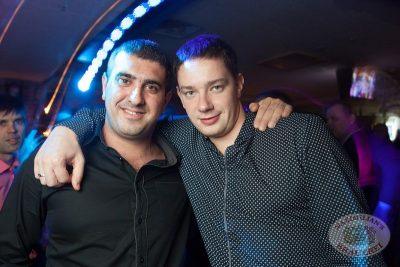 Владимир Кузьмин, 14 ноября 2013 - Ресторан «Максимилианс» Самара - 20