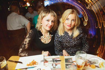 Владимир Кузьмин, 14 ноября 2013 - Ресторан «Максимилианс» Самара - 21