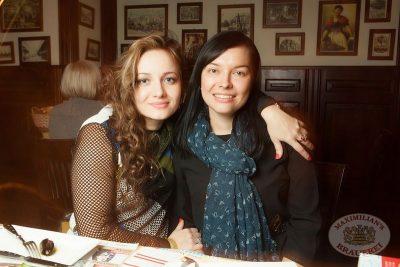Владимир Кузьмин, 14 ноября 2013 - Ресторан «Максимилианс» Самара - 23