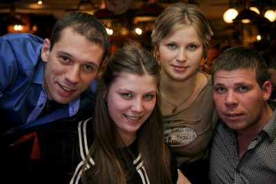 Владимир Кузьмин, 15 ноября 2012 - Ресторан «Максимилианс» Самара - 08