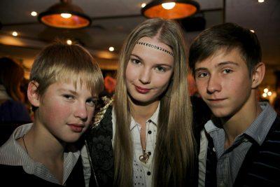 Владимир Кузьмин, 15 ноября 2012 - Ресторан «Максимилианс» Самара - 11