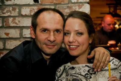 Владимир Кузьмин, 15 ноября 2012 - Ресторан «Максимилианс» Самара - 12