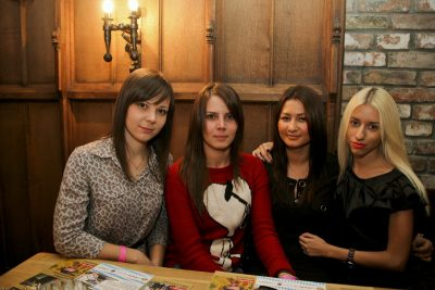 Владимир Кузьмин, 15 ноября 2012 - Ресторан «Максимилианс» Самара - 14