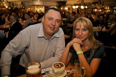 Владимир Кузьмин, 15 ноября 2012 - Ресторан «Максимилианс» Самара - 15