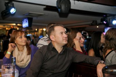 Владимир Кузьмин, 15 ноября 2012 - Ресторан «Максимилианс» Самара - 17
