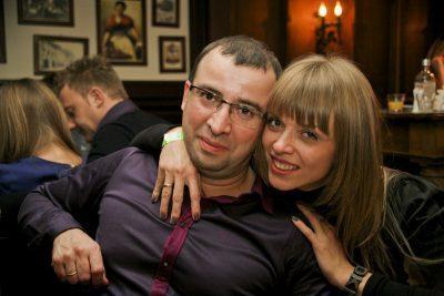Владимир Кузьмин, 15 ноября 2012 - Ресторан «Максимилианс» Самара - 18