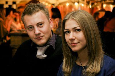 Владимир Кузьмин, 15 ноября 2012 - Ресторан «Максимилианс» Самара - 19