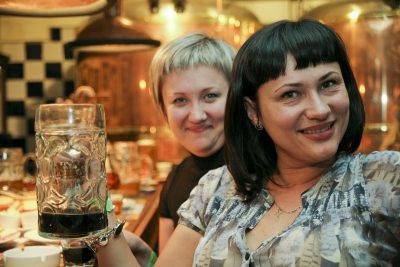 Владимир Кузьмин, 15 ноября 2012 - Ресторан «Максимилианс» Самара - 20