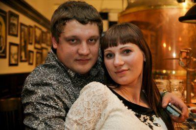 Владимир Кузьмин, 15 ноября 2012 - Ресторан «Максимилианс» Самара - 21