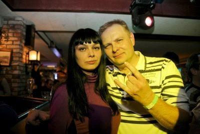 Владимир Кузьмин, 15 ноября 2012 - Ресторан «Максимилианс» Самара - 25