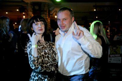 Владимир Кузьмин, 15 ноября 2012 - Ресторан «Максимилианс» Самара - 26