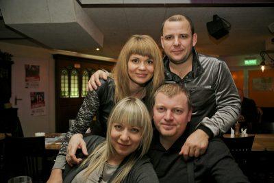 Владимир Кузьмин, 15 ноября 2012 - Ресторан «Максимилианс» Самара - 28