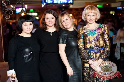Владимир Кузьмин, 16 декабря 2015 - Ресторан «Максимилианс» Самара - 10