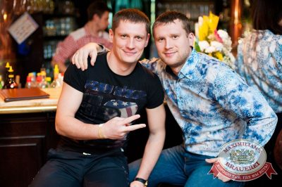 Владимир Кузьмин, 16 декабря 2015 - Ресторан «Максимилианс» Самара - 18