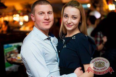 Владимир Кузьмин, 16 декабря 2015 - Ресторан «Максимилианс» Самара - 23