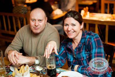 Владимир Кузьмин, 16 декабря 2015 - Ресторан «Максимилианс» Самара - 25