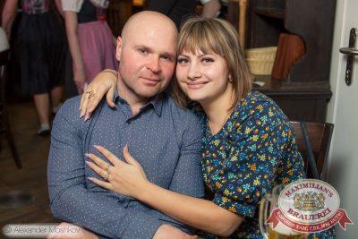 Владимир Кузьмин, 2 апреля 2015 - Ресторан «Максимилианс» Самара - 26