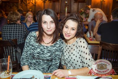 Владимир Кузьмин, 20 ноября 2014 - Ресторан «Максимилианс» Самара - 28