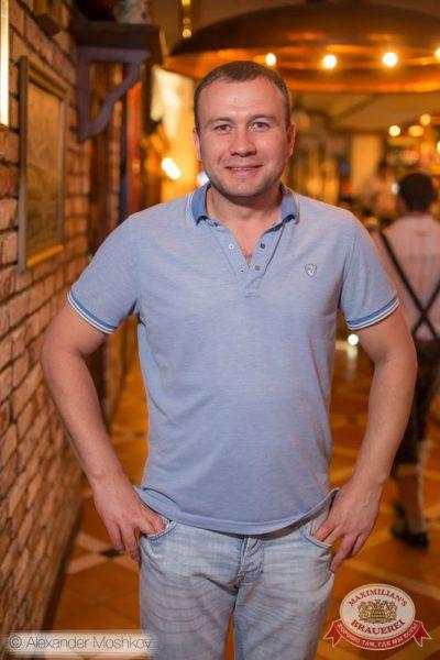 Владимир Кузьмин, 6 августа 2015 - Ресторан «Максимилианс» Самара - 07