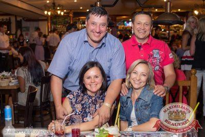 Владимир Кузьмин, 6 августа 2015 - Ресторан «Максимилианс» Самара - 18