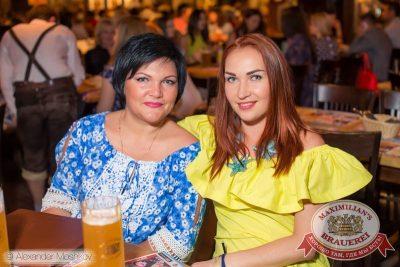 Владимир Кузьмин, 6 августа 2015 - Ресторан «Максимилианс» Самара - 21