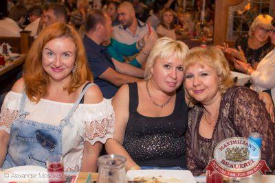 Владимир Кузьмин, 6 августа 2015 - Ресторан «Максимилианс» Самара - 27