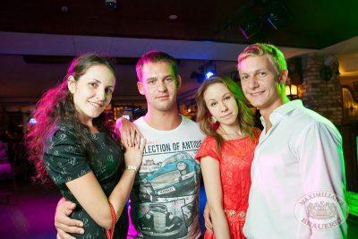 Владимир Кузьмин, 23 августа 2013 - Ресторан «Максимилианс» Самара - 05