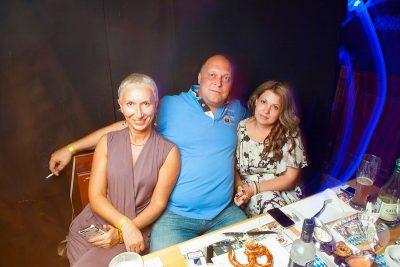 Владимир Кузьмин, 23 августа 2013 - Ресторан «Максимилианс» Самара - 07