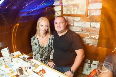 Владимир Кузьмин, 23 августа 2013 - Ресторан «Максимилианс» Самара - 08