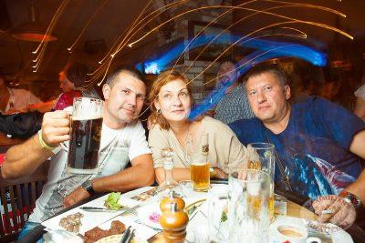 Владимир Кузьмин, 23 августа 2013 - Ресторан «Максимилианс» Самара - 12