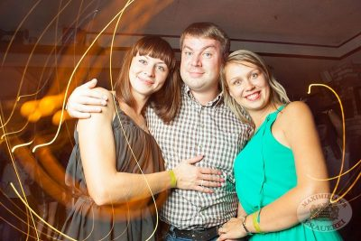 Владимир Кузьмин, 23 августа 2013 - Ресторан «Максимилианс» Самара - 18