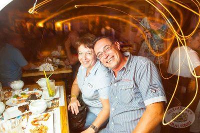 Владимир Кузьмин, 23 августа 2013 - Ресторан «Максимилианс» Самара - 22