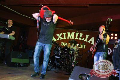 Владимир Кузьмин, 31 июля 2014 - Ресторан «Максимилианс» Самара - 02