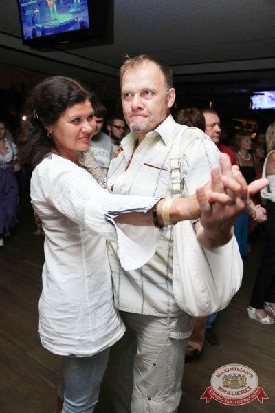 Владимир Кузьмин, 31 июля 2014 - Ресторан «Максимилианс» Самара - 25
