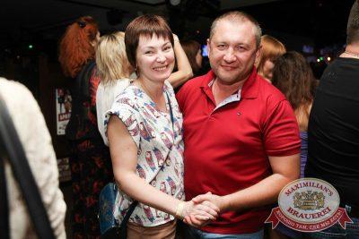 Владимир Кузьмин, 31 июля 2014 - Ресторан «Максимилианс» Самара - 27
