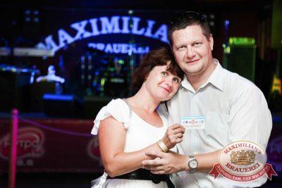 Владимир Кузьмин, 31 июля 2014 - Ресторан «Максимилианс» Самара - 29