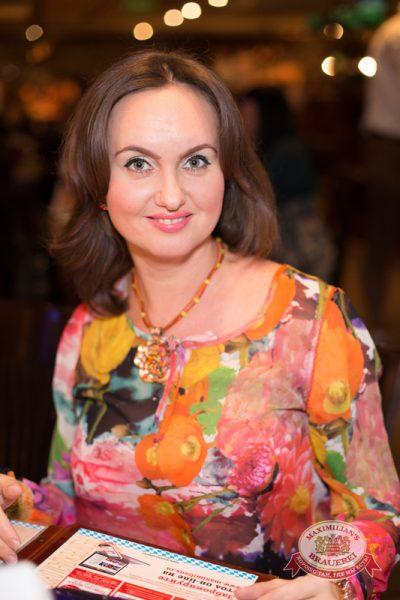 Владимир Кузьмин, 9 апреля 2014 - Ресторан «Максимилианс» Самара - 06