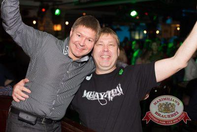 Владимир Кузьмин, 9 апреля 2014 - Ресторан «Максимилианс» Самара - 25