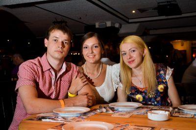 Владимир Кузьмин, 9 августа 2012 - Ресторан «Максимилианс» Самара - 15