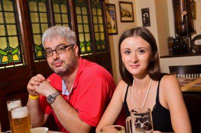 Владимир Кузьмин, 9 августа 2012 - Ресторан «Максимилианс» Самара - 16