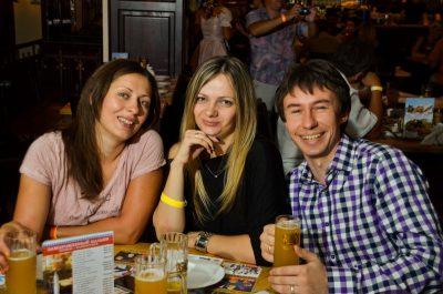 Владимир Кузьмин, 9 августа 2012 - Ресторан «Максимилианс» Самара - 17