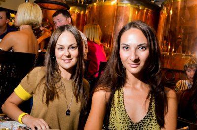 Владимир Кузьмин, 9 августа 2012 - Ресторан «Максимилианс» Самара - 20