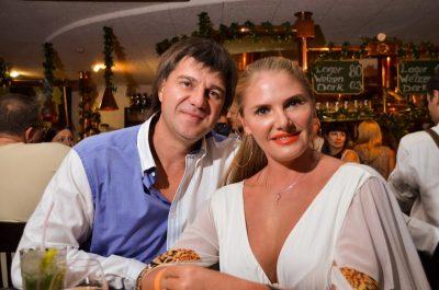 Владимир Кузьмин, 9 августа 2012 - Ресторан «Максимилианс» Самара - 23
