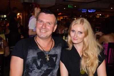 Владимир Кузьмин, 9 августа 2012 - Ресторан «Максимилианс» Самара - 30