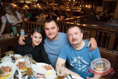 Владимир Пресняков, 25 ноября 2015 - Ресторан «Максимилианс» Самара - 29
